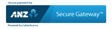 ANZ Secure Gateway