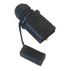 50A Trailer Plug cover