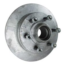 landcruiser galvanised parallel disc