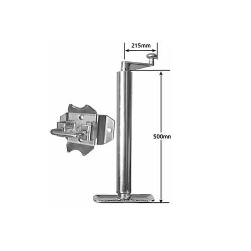 Heavy Duty Jack Stand (1250kg)