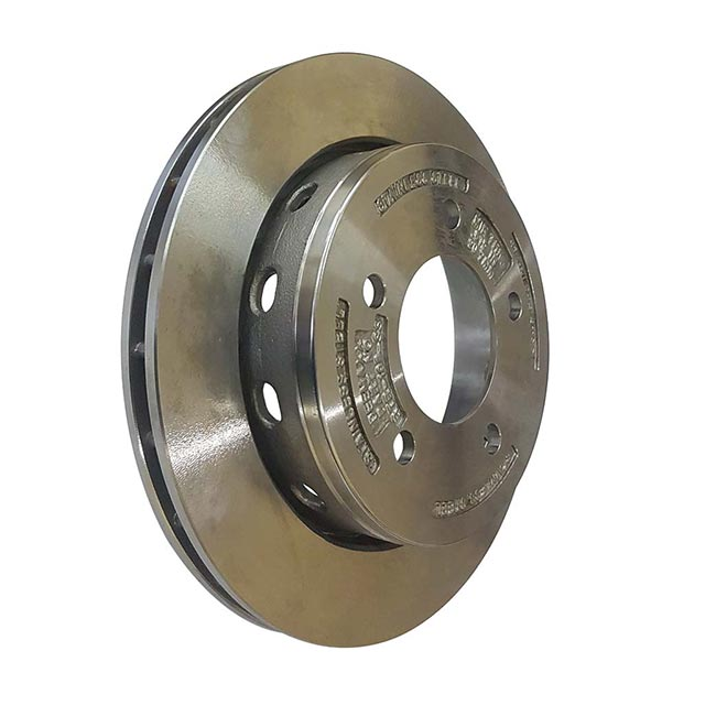 Stainless Top Hat Disc Rotor – Land Cruiser 5S