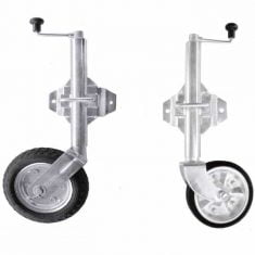 Swivel Jockey Wheels