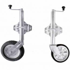 Swivel Jockey Wheels