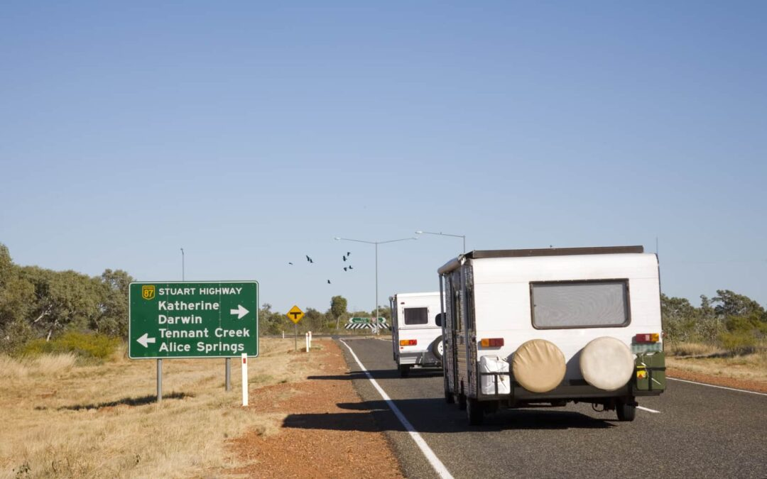 New Caravans and Weighbridge Certificates