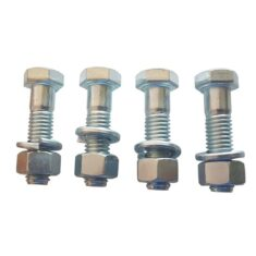 Pintle Hook Bolt Kit