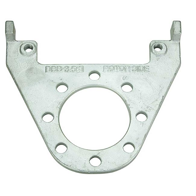 DeeMaxx Disc Caliper Axle Mounts