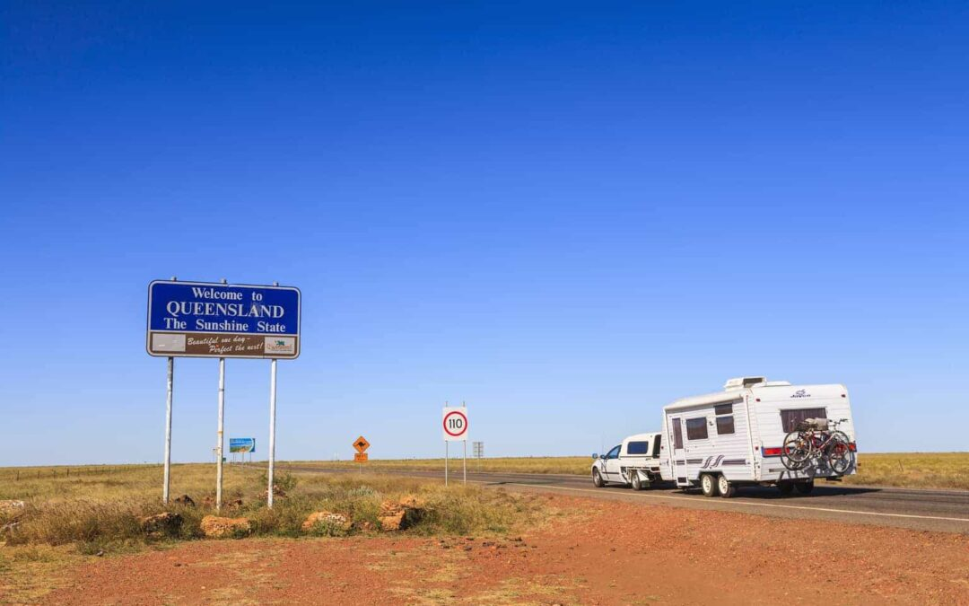 Video: How can I reduce Caravan Sway