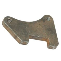 mechanical caliper anchor plate
