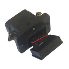 50A Flush Mount Car Plug Cover