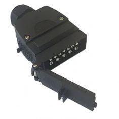 LED Trailer Plugs, Sockets
