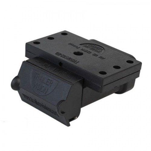 175 Amp Car Plug Cover