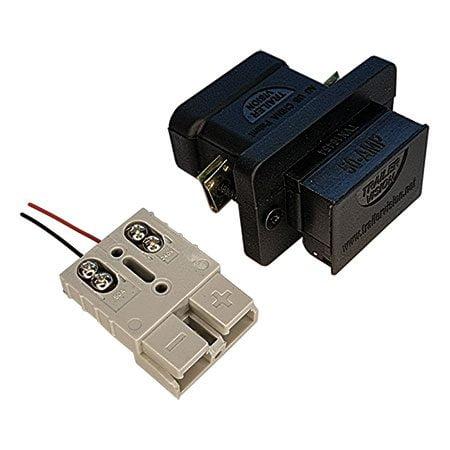 50A Flush Mount Car Connectors