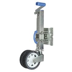 Heavy Duty and Side Wind Jockey Wheels