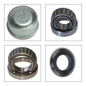 slimline bearings