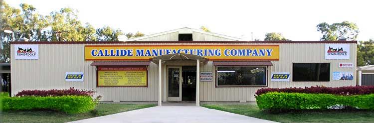 Callide Manufacturing