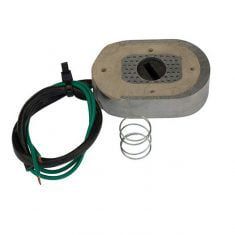 alko electric offroad brake magnet