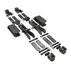 45mm Tandem Shackle kit