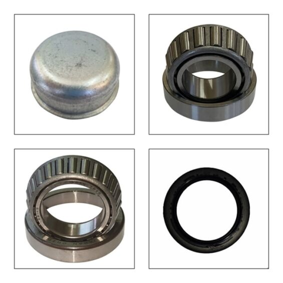 simplicity bearing kit