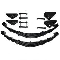 Al-ko Heavy Duty Spring hangers