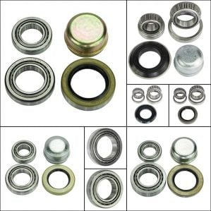 Bearing Kits | Seals | Dust Caps