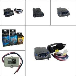 Brake Controllers