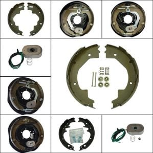 Electric Brakes | Parts