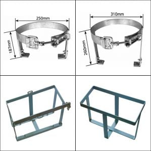 Trailer Chassis Parts