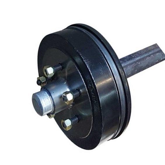 45mm Round hydraulic