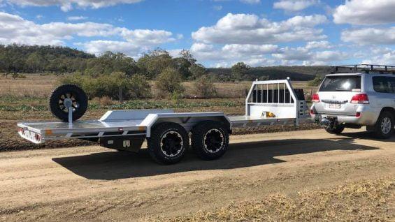 Caravan Electric Brake Wiring