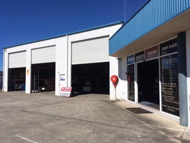 BTA 4WD Centre
