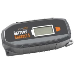 7.5 amp battery charger