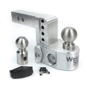 Drop Receiver Weigh Safe