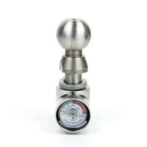 50mm Weigh Safe Towball
