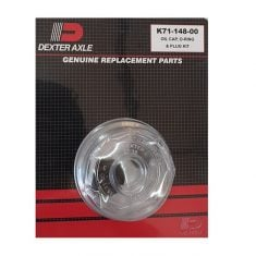 dexter screw dust cap