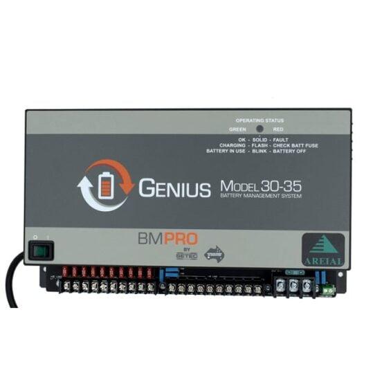 Genius 30-35