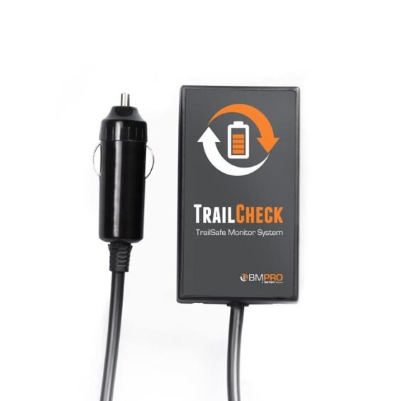 Trailcheck Breakaway Monitor