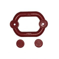 Bigfoot Red Handle Al-ko