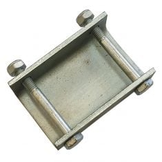 Drop Leg top Bracket