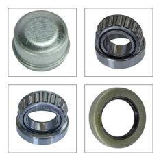 Composite Japanese Bearing Kit