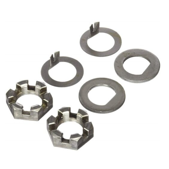 Dexter Axle E-Z replacement kit