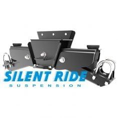 Timbren Silent Ride Tandem