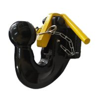 104kN Truck Pintle Hook Combination