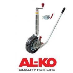 Alko Jockey Wheels