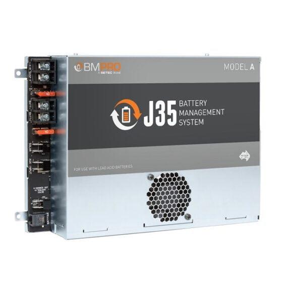 J35A Battery Management System BMPRO