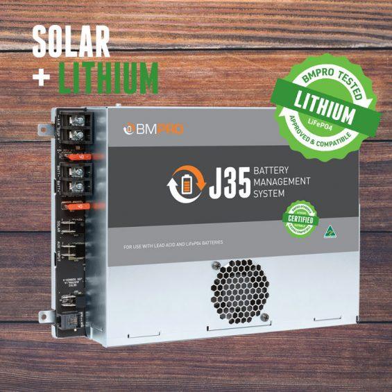 J35-Lithium
