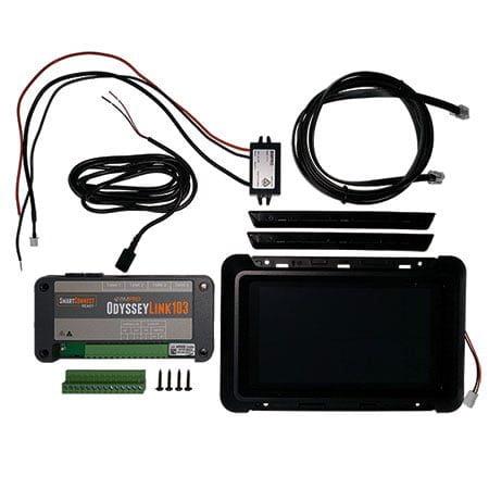 BMPRO Odyssey Battery Management
