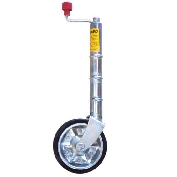 200mm jockey wheel no clamp