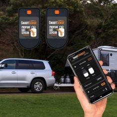 Bluetooth Monitors