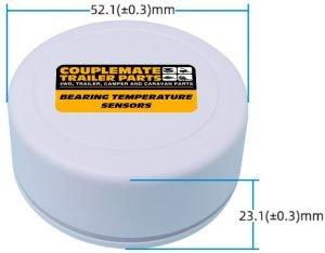 Bearing Hub Temperature Sensor