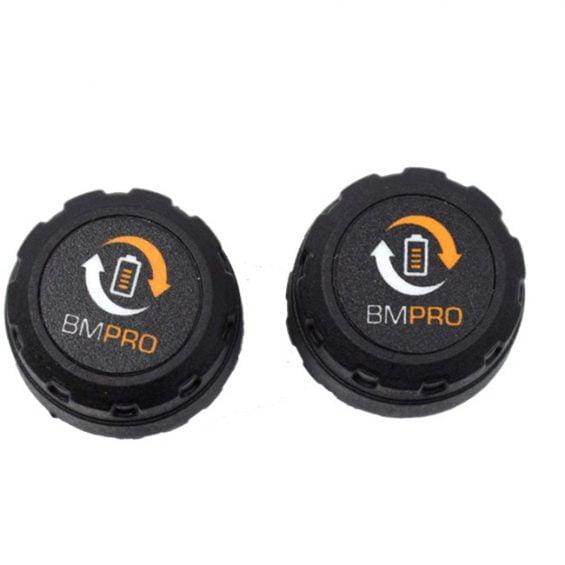 Bluetooth Tyre Pressure Monitor
